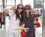 snsd incheon airport pictures to taiwan (27)