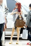 snsd incheon airport pictures to taiwan (6)