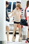 snsd incheon airport pictures to taiwan (8)
