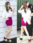 snsd seohyun and hyoyeon at 96ny event (29)