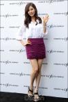 snsd seohyun and hyoyeon at 96ny event (4)