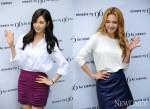 snsd seohyun and hyoyeon at 96ny event (44)