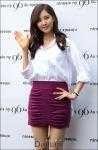 snsd seohyun and hyoyeon at 96ny event (6)