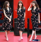 snsd sooyoung at SBS Midnight TV Entertainment Press Conference (1)