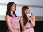 snsd yoona and jessica at I AM movie screening (6)2