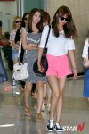 snsd airport pictures (1)