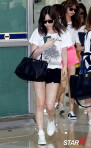 snsd airport pictures (2)
