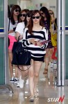 snsd airport pictures (7)