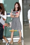 snsd airport pictures arrival in korea from japan (10)