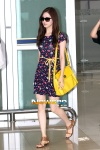 snsd airport pictures arrival in korea from japan (12)