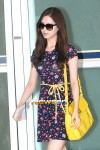 snsd airport pictures arrival in korea from japan (13)