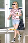snsd airport pictures arrival in korea from japan (14)