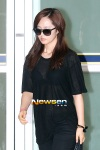 snsd airport pictures arrival in korea from japan (15)