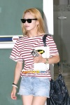 snsd airport pictures arrival in korea from japan (16)