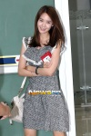 snsd airport pictures arrival in korea from japan (17)