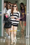 snsd airport pictures arrival in korea from japan (18)