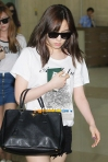 snsd airport pictures arrival in korea from japan (19)