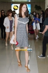 snsd airport pictures arrival in korea from japan (21)