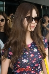 snsd airport pictures arrival in korea from japan (23)