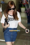 snsd airport pictures arrival in korea from japan (24)