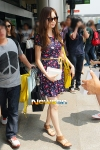 snsd airport pictures arrival in korea from japan (26)