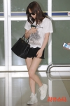 snsd airport pictures arrival in korea from japan (27)