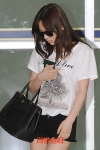 snsd airport pictures arrival in korea from japan (29)