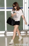 snsd airport pictures arrival in korea from japan (31)