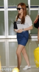 snsd airport pictures arrival in korea from japan (32)