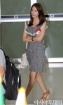 snsd airport pictures arrival in korea from japan (33)