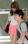 snsd airport pictures arrival in korea from japan (34)