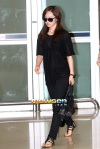 snsd airport pictures arrival in korea from japan (6)