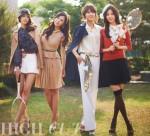snsd high cut olympic girls (1)