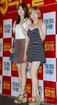 snsd sunny and yoona 5 million dollar man premiere (3)