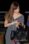 snsd tiffany airport pictures going to thailand (4)