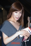 snsd tiffany airport pictures going to thailand (7)