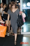 snsd tiffany airport pictures going to thailand (8)