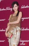 snsd tiffany and seohyun at salvatore ferragammo event (34)