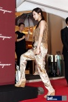 snsd tiffany and seohyun at salvatore ferragammo event (6)