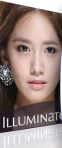 snsd yoona fresh look promo pictures (4)