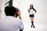 yoona freshlook bts photos (10)