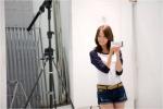 yoona freshlook bts photos (11)