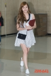 snsd airport pictures back in korea from japan (10)