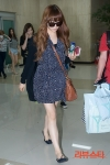 snsd airport pictures back in korea from japan (12)