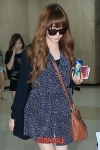 snsd airport pictures back in korea from japan (13)