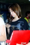 snsd airport pictures back in korea from japan (14)