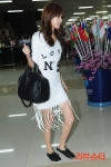 snsd airport pictures back in korea from japan (15)