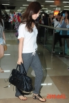 snsd airport pictures back in korea from japan (16)