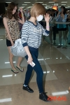 snsd airport pictures back in korea from japan (19)