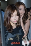 snsd airport pictures back in korea from japan (20)